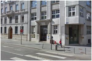 Clinique Boulevard Des Belges